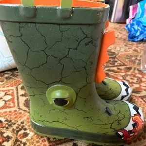 Other - Rain boots size 11